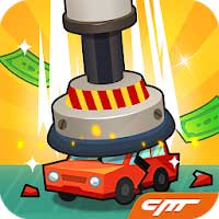 Download Factory Inc. 1.6.16 Apk + Mod (Unlocked) for Android
