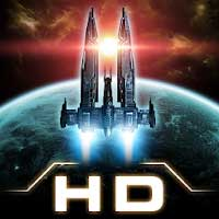 Galaxy on Fire 2 HD 2.0.16 Apk + Mod (Full/Unlocked/Money) + Data Android