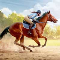 Rival Stars Horse Racing 1.0.1 Apk + Mod (Weak Opponents) + Data
