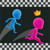 Run Race 3D Android thumb