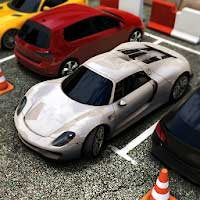 Speed Parking 1.1.9 Apk + Mod (Unlimited Money) + Data Android