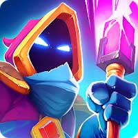 Super Spell Heroes 1.4.2 (Full) Apk + Mod + Data for Android