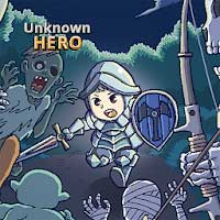Unknown HERO 3.0.237 Apk + Mod (Skill) for Android