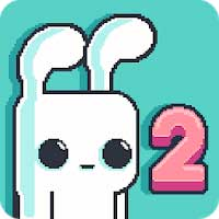 Yeah Bunny 2 1.2.3 Apk + Mod (Gold/Carrots/Stars) for Android