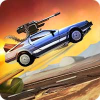 Zombie Derby 1.1.42 Apk + Mod (Unlimited Coins) for Android