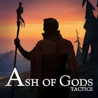 Ash of Gods: Tactics Android thumb