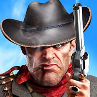 Cowboy Hunting: Dead Shooter Android thumb