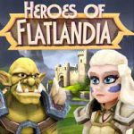 Heroes of Flatlandia Android thumb