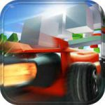 Jet Car Stunts Android thumb