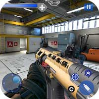 Critical Strike Shoot Fire V2 Android thumb