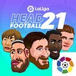Head Soccer LaLiga 2020 Android thumb
