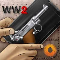 Weaphones WW2: Firearms Sim Android thumb