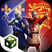 Permalink to 100 Years' War 1.0 (Full Paid) Apk + Data for Android