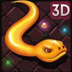 3D Snake . io Android thumb