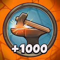 Crafting Idle Clicker Android thumb