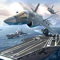 Gunship Battle Total Warfare Android thumb