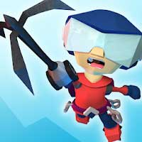 Hang Line: Mountain Climber 1 6 0 Apk + Mod (Free Shopping