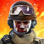 Commando Fire Go Android thumb