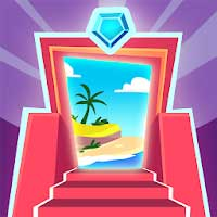 Escape Funky Island Android thumb