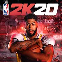 NBA 2K20 Android thumb