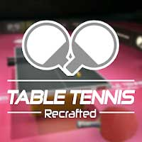 Table Tennis Recrafted Android thumb
