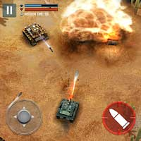 Tank Battle Heroes Android thumb