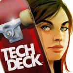 Tech Deck Skateboarding Android thumb