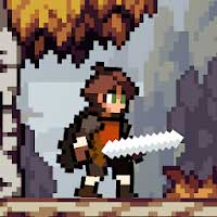 Apple Knight: Action Platformer Android thumb
