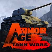 Armor Age: Tank Wars Android thumb