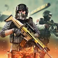 Black War Sniper Android thumb