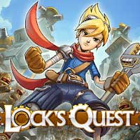Lock's Quest Android thumb