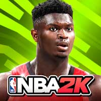 NBA 2K Mobile Basketball Android thumb