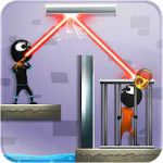 Stickman Shooter: Elite Strikeforce Android thumb