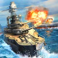 Warships Universe: Naval Battle Android thumb
