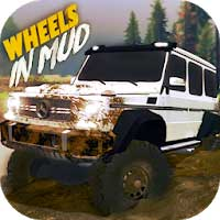 WHEELS IN MUD Android thumb