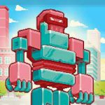 Pixzilla - King of monsters Android thumb