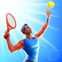 Tennis Clash: 3D Sports Android thumb