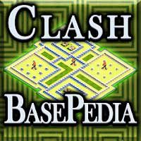 Clash Base Pedia Pro Android thumb