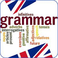 English Grammar And Test Android thumb