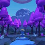 Faraway: Galactic Escape Android thumb