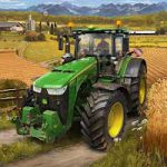 Farming Simulator 20 Android thumb