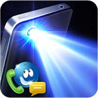Flash on Call and SMS Android thumb