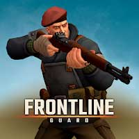 Frontline Guard Android thumb