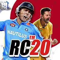 Real Cricket 20 Android thumb