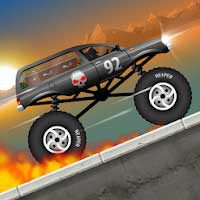 Renegade Racing Android thumb