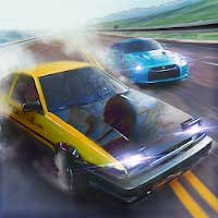 Traffic Fever Android thumb