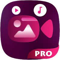 Video Maker of Photos Editor Pro Android thumb