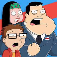 American Dad! Apocalypse Soon Android thumb