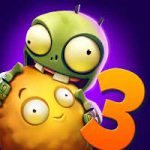 Plants vs Zombies 3 Android thumb
