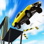 Ramp Car Jumping Android thumb